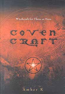 Coven Craft by Amber K