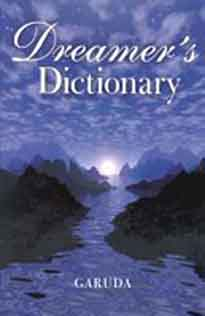 Dreamer`s Dictionary by Garuda