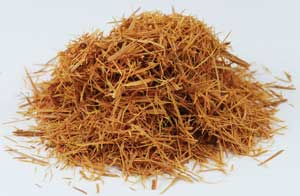 Cat`s Claw Bark cut 1oz 1618 gold