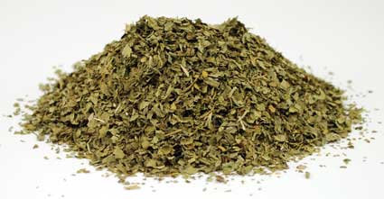Cilantro Leaf cut 1oz 1618 gold