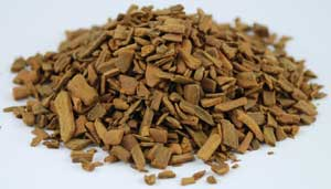 Cinnamon cut 1oz 1618 gold