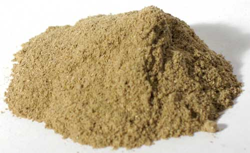 Ginseng Powder (Siberian) 1oz 1618 gold