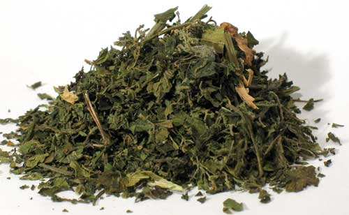 Nettles (Stinging) Leaf Cut 2oz