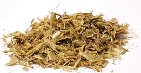 White Willow Bark cut 1oz 1618 gold