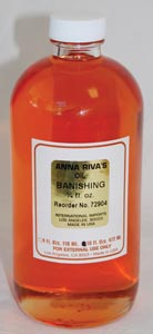 Anna Riva`s Hebrew oil 16oz
