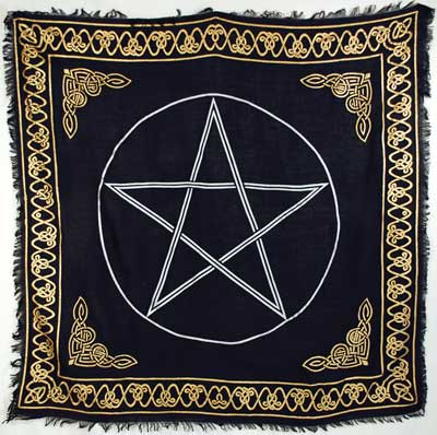 Altar Cloths & Tapestries