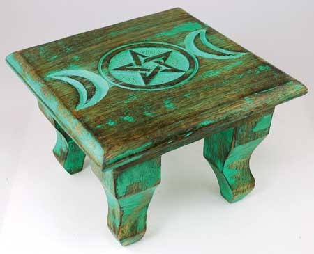 Altar Tables & Book Holders